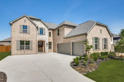 Frisco Single Family Home For Sale: 16329 Bedford Falls Lane