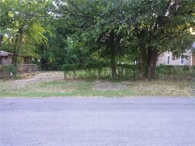 Dallas County Residential Lots & Land For Sale: 3607 Schuster Drive
