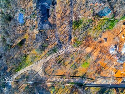 Grapevine Residential Lots & Land For Sale: 3223 Wintergreen Terrace