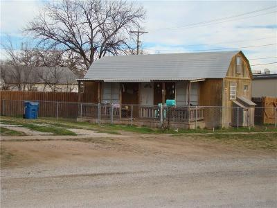 Cisco Single Family Home For Sale