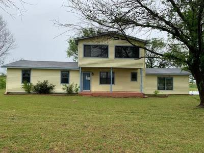 Comanche County Single Family Home For Sale: 7911 Highway 1689