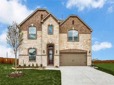 Irving Single Family Home For Sale: 4235 Prado Court