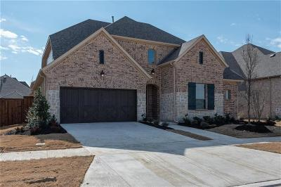 Prosper Single Family Home For Sale: 4011 Marigold Lane