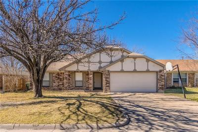 Arlington Single Family Home For Sale: 6218 Valley Forge Court