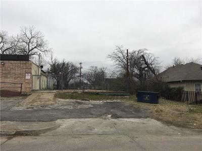 Tarrant County Residential Lots & Land For Sale: 2505 Refugio Avenue