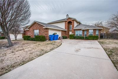 Rowlett Single Family Home For Sale