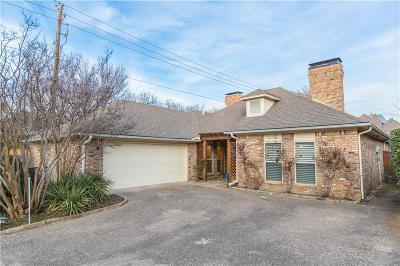 Single Family Home For Sale: 9154 Cochran Heights Drive