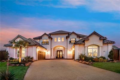 Frisco TX Single Family Home For Sale: $1,350,000