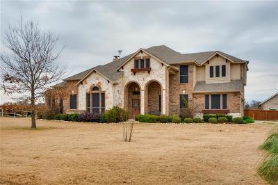 Royse City Single Family Home For Sale: 341 Reagan Court