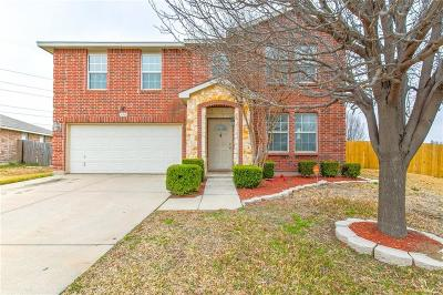 Parker County Single Family Home For Sale: 940 Mosaic Drive