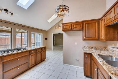 Single Family Home For Sale: 3442 Heather Hill Drive