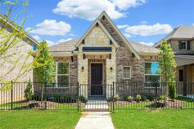 Euless Single Family Home For Sale: 314 Park Drive