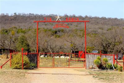 Santo Farm & Ranch For Sale: 6069 N Fm 129