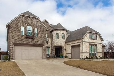 Plano Single Family Home For Sale: 1601 Harrington Drive