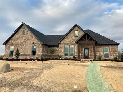 Tarrant County Single Family Home For Sale: 8130 Scharmels Lane