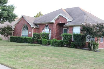 Frisco Single Family Home For Sale: 11303 Harbor Road