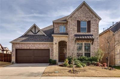 Euless Single Family Home For Sale: 2704 San Jacinto Drive