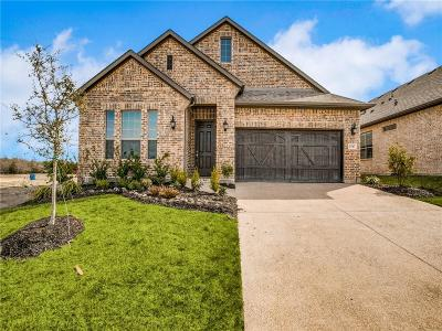 Rockwall Single Family Home For Sale: 1507 Gallant Fox Drive