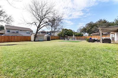Dallas Single Family Home For Sale: 6122 Preston Crest Lane