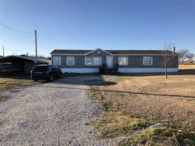 Single Family Home For Sale: 650 Private Road 4906