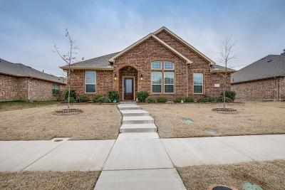 Rockwall Single Family Home For Sale: 1071 Hampton Bay Drive