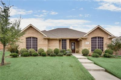 Royse City Single Family Home For Sale: 1008 Hidden Creek Drive