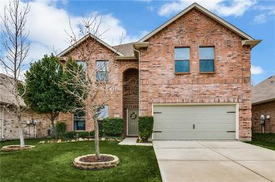 Prosper Single Family Home For Sale: 5571 Crestwood Drive