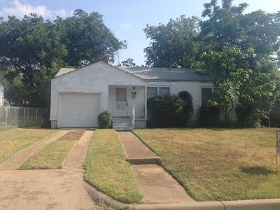 Residential Lease For Lease: 7424 Arlie Avenue