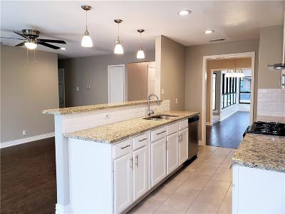 Single Family Home For Sale: 1022 Brookshire