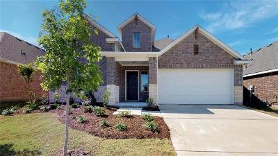 Forney Single Family Home For Sale: 5843 Melville Lane