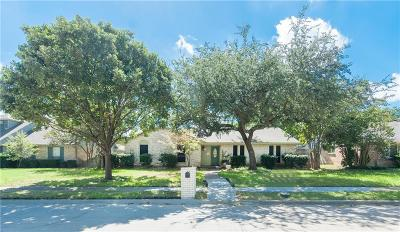 Plano Single Family Home For Sale: 3204 Lynbrook Drive