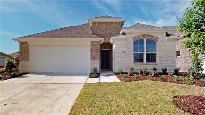 Forney Single Family Home For Sale: 5841 Melville Lane