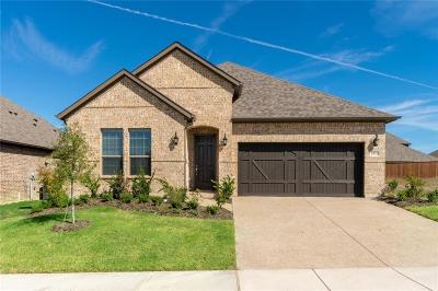 Rockwall Single Family Home For Sale: 1513 Gallant Fox Drive
