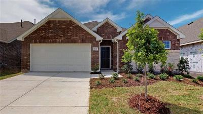 Forney Single Family Home For Sale: 5845 Melville Lane