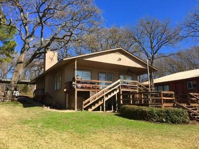 Gun Barrel City TX Single Family Home For Sale: $299,999