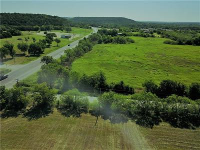 Palo Pinto County Commercial Lots & Land For Sale: Tbd Hwy 180 W