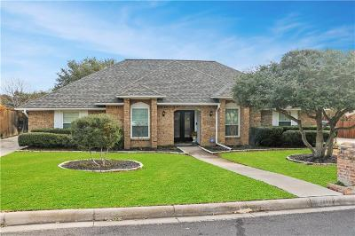 Haltom City Single Family Home For Sale: 7109 Kildee Lane