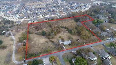 Aledo Residential Lots & Land For Sale: 220 John Street