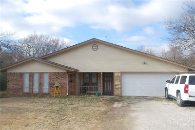 Cooke County Single Family Home For Sale: 227 County Road 173