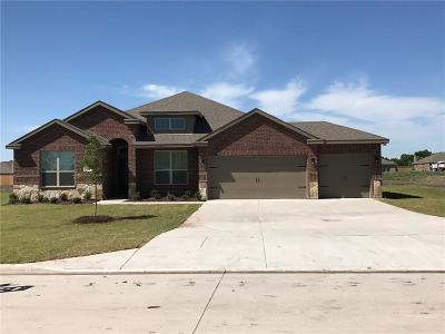 Nevada Single Family Home Active Option Contract: 312 Amber Lane