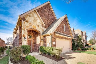 McKinney Single Family Home For Sale: 9501 Deerhurst Place