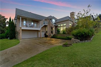 Rockwall Single Family Home For Sale: 623 Courageous Drive