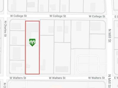 Lewisville Residential Lots & Land For Sale: 143 W Walters