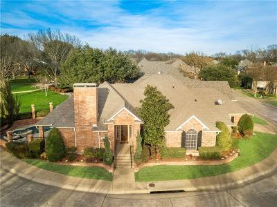 Single Family Home For Sale: 733 Village Green Drive