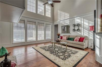 Plano Single Family Home For Sale: 3530 Snidow Drive