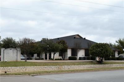 Granbury Commercial For Sale: 983 Whitehead Drive