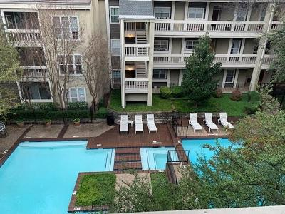 Dallas TX Condo For Sale: $163,900