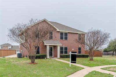 Red Oak Single Family Home For Sale: 205 N Star Court