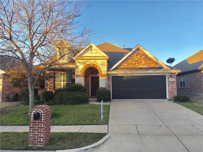 Wylie Single Family Home For Sale: 320 Highland Meadows Drive