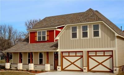 Single Family Home For Sale: 925 Dallas Street S